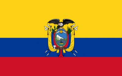 Ekwador geografia