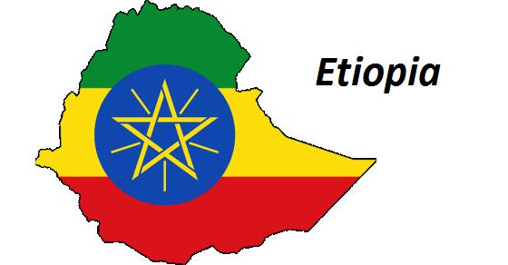 Etiopia zdjęcie