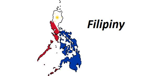 Filipiny geografia