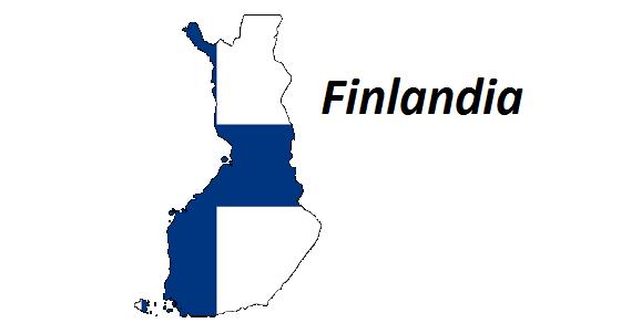 Finlandia znani ludzie