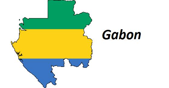 Gabon zdjęcie