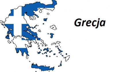 Grecja geografia
