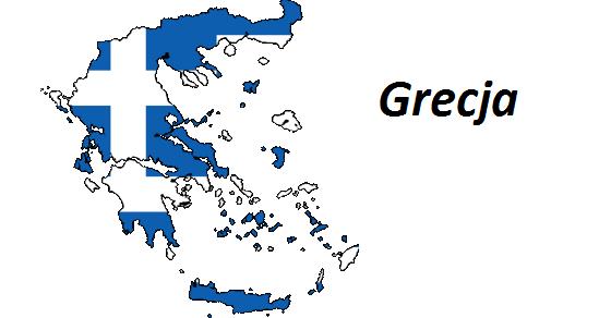 Grecja zdjęcie