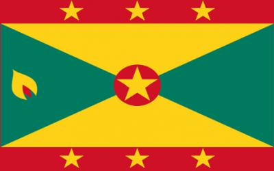 Grenada geografia