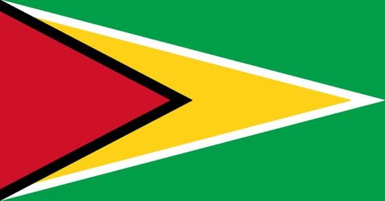 Gujana zdjęcie