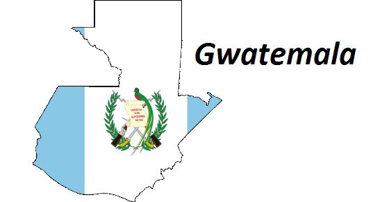 Gwatemala zdjęcie