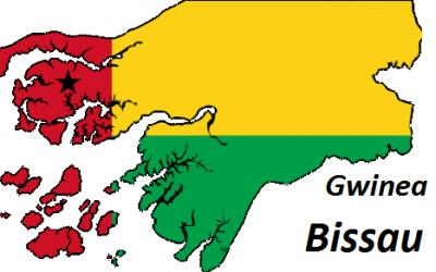 Gwinea Bissau – TOP 10