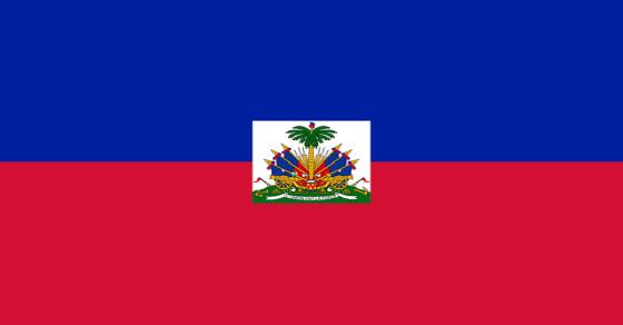 Haiti geografia