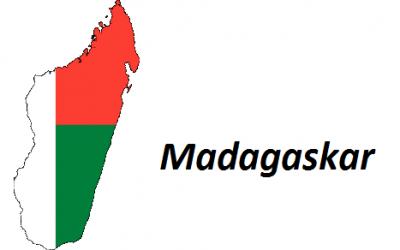 Madagaskar geografia