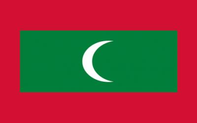 Malediwy geografia