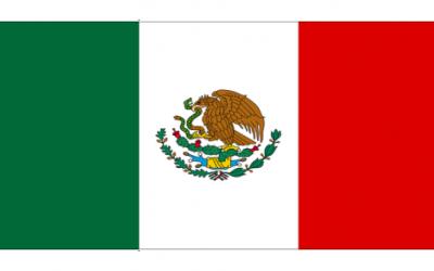 Meksyk prawo, przepisy