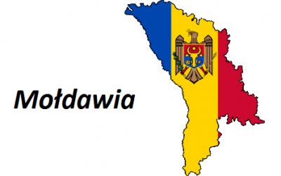 Mołdawia geografia