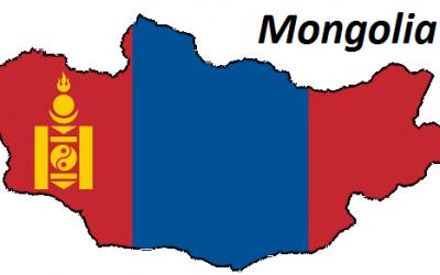 Mongolia ciekawostki – część 3