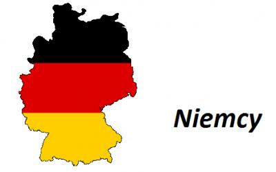 Niemcy rekordy
