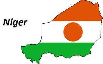 Niger rekordy