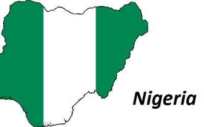 Nigeria geografia
