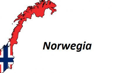 Norwegia znani ludzie
