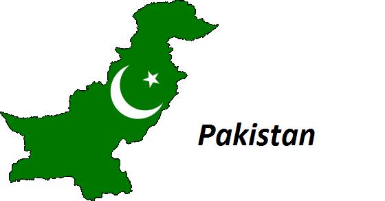 Pakistan rekordy