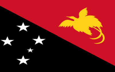 Papua Nowa-Gwinea rekordy
