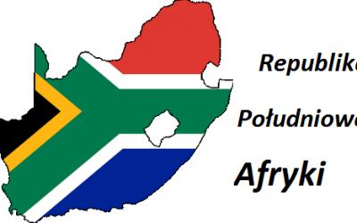Republika Południowej Afryki ciekawostki – część 4