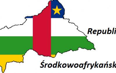 Republika Środkowoafrykańska ciekawostki – część 3