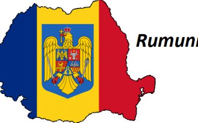 Rumunia – TOP 10