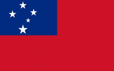 Samoa ciekawostki część 3
