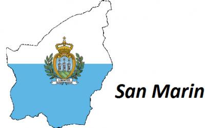 San Marino – TOP 10