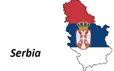Serbia porady