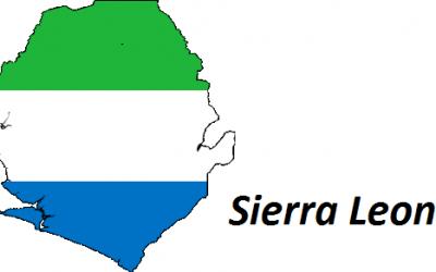 Sierra Leone porady