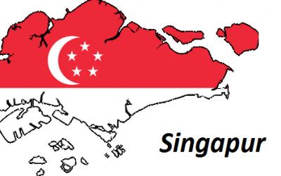 Singapur porady