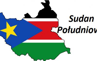 Sudan Południowy – TOP 10