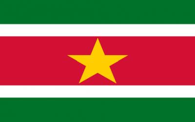 Surinam podsumowanie