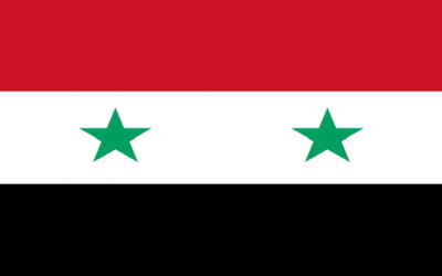 Syria – TOP 10