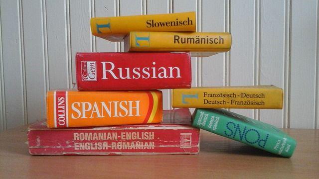 Języki według krajów
