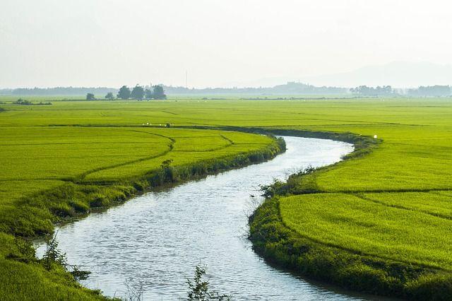 Najdłuższa rzeka