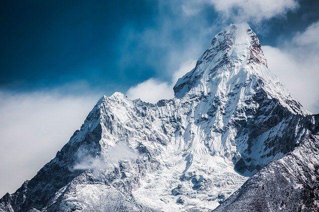 Najwyższy szczyt