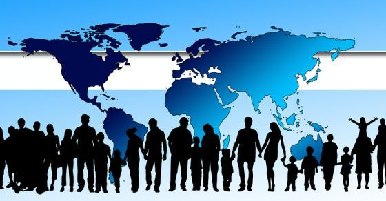 Ilość populacji
