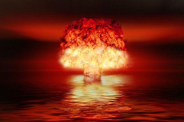 potencjał nuklearny