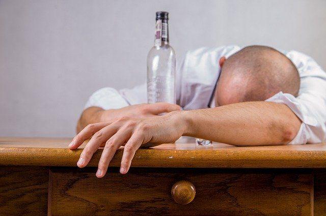 Ilość spożywanego alkoholu