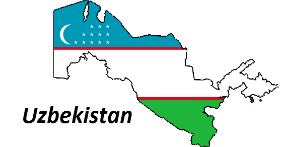 Uzbekistan rekordy