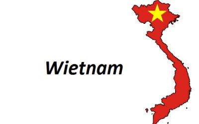 Wietnam rekordy