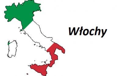 Włochy podsumowanie