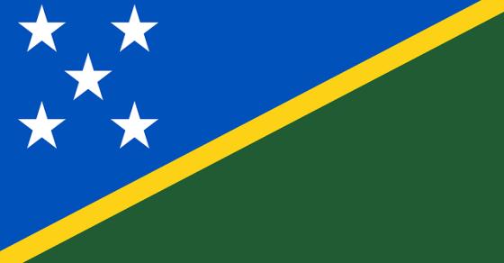 Wyspy Salomona porady