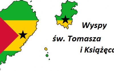 Wyspy św. Tomasza i Książęca ciekawostki – część 2