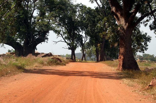 Burkina Faso ciekawostki – część 3