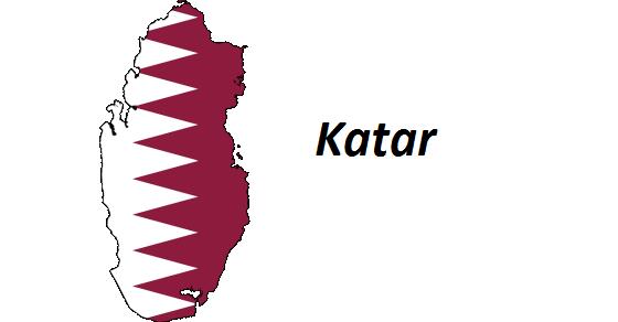 Katar – TOP 10