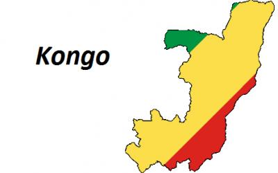 Kongo – TOP 10