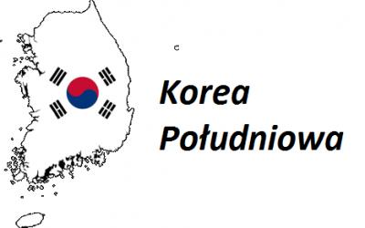 Korea Południowa podsumowanie