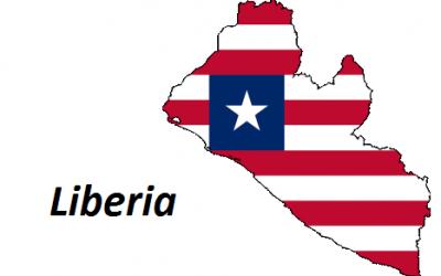 Liberia geografia